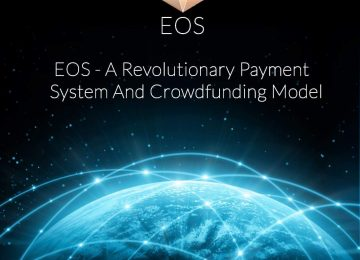 The Evolution of Crowdfunding: EOS Airdrops