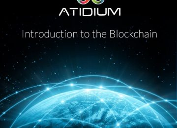 Introduction to the Blockchain