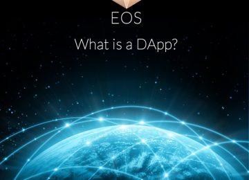 What is a DApp